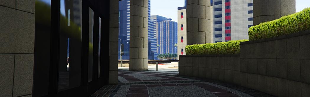 Aebian - Create Your Own DLC [GTA V]