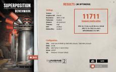 2160p Benchmark